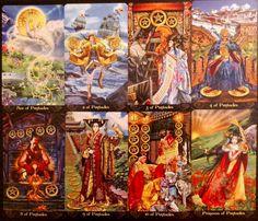 SAME DAY PSYCHIC Reading  Three Tarot Cards by PsychicTarotSpells