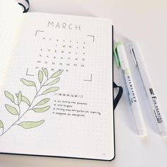 Bullet Journal March Cover Pages You'll Want to Steal! Bullet Journal March Cover Pages You'll Want to Steal!,Bullet Journal Bullet Journal March Cover Pages You'll Want to Steal! March Bullet Journal, Bullet Journal Ideas Pages, Bullet Journal Spread, Bullet Journal Inspo, Bullet Journal Layout, Journal Pages, Bullet Journal Months, Bullet Journal Front Page, Journal Inspiration