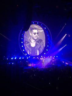 Queen with Adam Lambert (@ Madison Square Garden - @thegarden for Queen + Adam Lambert) https://www.swarmapp.com/leag023/checkin/53c86915498efb419fc4bc09?s=g39XgfetLYf9gtfBVlOTcWc9zgg&ref=tw… pic.twitter.com/Tzaz6pdcyt