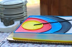 Birthday Parties or Not So Much? | Archery Trade Association