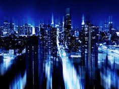 Les paysages urbains en mouvement