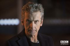Promo pic of the Twelfth Doctor from Last Christmas Doctor Who Episodes, New Doctor Who, 12th Doctor, Twelfth Doctor, First Doctor, Doctor Who Costumes, Doctor Who Christmas, Bbc America, Bbc One