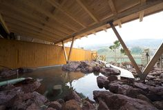 Small luxury ryokan with the magnificent view of the river. All ・・・