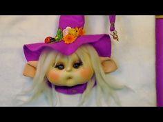 orejas de muñeca duende ,manualilolis, video - 58 - YouTube