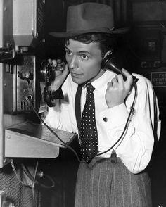 Frank Sinatra #copperdustinspiration www.copperdustlondon.com