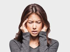 6 Triggers that can trigger severe headaches and migraines