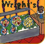 Wrights Gourmet Cafe in Tampa, Fl