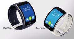 relógio samsung galaxy gear s dual core wi-fi gps Smartwatch, Vw Pointer, Wi Fi, Samsung Gear S, Samsung Galaxy, Smartphone, Android, Pure White, Pure Products