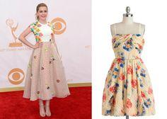 Emmy Awards 2013: The Best Looks And How To Get Them.  Hvordan kan man have så god stil når man er så ung?