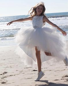 But in my arms she was always Lolita. Fashion Kids, Little Girl Fashion, Dresses For Teens, Little Girl Dresses, Girls Dresses, Kristina Pimenova, Flower Girls, Flower Girl Dresses, Little Girl Models