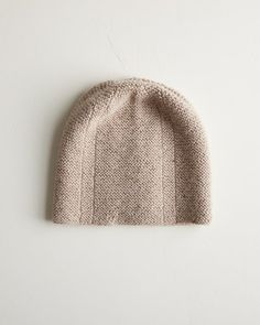 Four Spokes Hat | Purl Soho