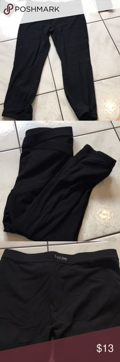 a47d59eab13 Calving klein pants Good condition Calvin Klein Pants Leggings Calvin Klein  Pants