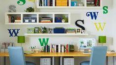 birou copii – Căutare Google Floating Shelves, Google, Home Decor, Decoration Home, Room Decor, Wall Storage Shelves, Interior Decorating