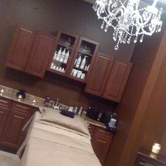 Luxe Spa Esthetic Room by Luxe Spa, via Flickr