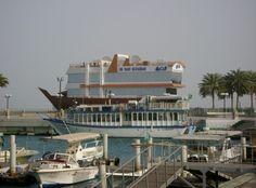 Marina, Al Fanateer, Jubail City, K.S.A.