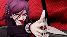 Danganronpa: Another Episode -- Ultra Despair Girls Official PS4 Announcement Trailer Help Komaru Naegi and Toko Fukawa get out of Towa City on Sony's home console. November 21 2016 at 03:21PM  https://www.youtube.com/user/ScottDogGaming