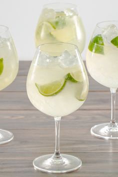 1.0 ozGrey Goose Vodka 0.5 ozSt-Germain Liqueur 3 squeezes of lime 2.0 oz Fever-Tree Club Soda  Bar Tools:Bar spoon, jigger, small knife Glass:Red Wine Glass Each box includes all ingredients including garnish. Bar tools and glassware not included but can be ordered separately at checkout. All orders for alcohol are fulfilled by In Fine Spirits, Ltd.