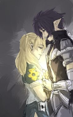 CC: softlight by ~Naoot Guys. Let me tell youabout my still-OTP and how many feelings I have for them. ;u; 3