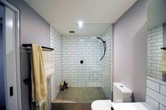 Deadline Design Port Melbourne Tiles- Industrial Chic