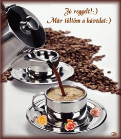 cafe - Page 66 Espresso Coffee, Coffee Cafe, V60 Coffee, Best Coffee, Coffee Shop, Coffee Girl, Coffee Mugs, Mini Desserts, Coffee Break