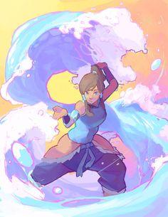 Tags: Anime, Avatar: The Legend of Korra, Hair Tubes, Korra, HotaruArc Avatar Aang, Avatar Airbender, Team Avatar, Legend Of Korra, Avatar World, Avatar Series, Korrasami, Fire Nation, Animation