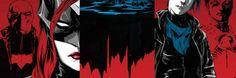Review: BATMAN ETERNAL #15