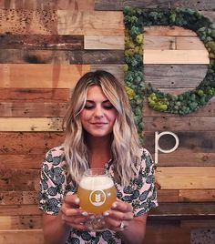 I am the Hop Whisperer! New blog post about hop picking! This is the final product with @purebrewing and @womensbeercollective 🍻 Well come try this wet hop IPA already!!! #beerme #sandiego #sandiegoconnection #sdlocals #sandiegolocals - posted by Courtney Cordero https://www.instagram.com/coco_sandiego. See more San Diego Beer at http://sdconnection.com
