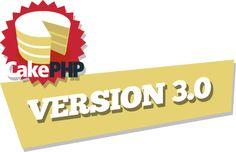 CakePHP v3.0 - the rapid development php framework. #cakePHP