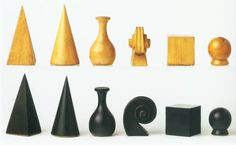 Man Ray: Wood Chess Set (1920-24) The knight is inspired by the top of a violin.