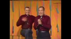 Hee Haw - 'Eefing & Hambone Act Compilation' - Jimmie Riddle & Jackie Ph...