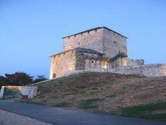Vršački zamak otvoren za posetioce