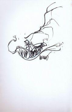 Venom by Francisco Herrera
