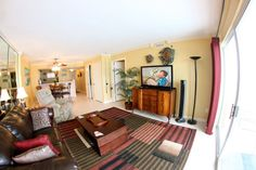 VRBO.com #367130ha - Gulf Front! Not a Side View!! Third Floor Center of Pool with Beach Service!