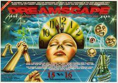 Dreamscape 1995