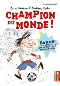 Champion du monde ! (Casterman)