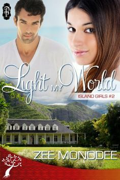 Ever kissed a frog to find your prince?  Light My World (Island Girls) by Zee Monodee, http://www.amazon.com/dp/B00JH2HUQE/ref=cm_sw_r_pi_dp_bNcqtb190H92H