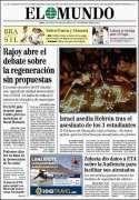 DescargarEl Mundo - 1 Julio 2014 - PDF - IPAD - ESPAÑOL - HQ
