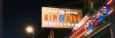 Sip & Bite Restaurant - Baltimore (Exploring the East Coast)