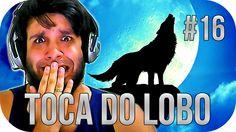 TOCA DO LOBO #16 - FOI SÓ UM PEIDO, MÃE!