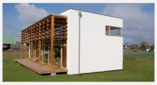 commod haus ivo angebot 1020 721 modulhaus. Black Bedroom Furniture Sets. Home Design Ideas