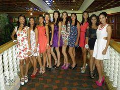 #Casting #mini Reina de Ferias de San José #Maracay #Aragua #Venezuela #model #modelaje #girl #beautiful