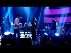 LCD Soundsystem - I Can Change | Later with Jools Holland, 2010