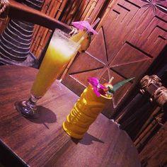 Tiki-Style: Cocktails im Mahiki in London (Bar & Club)