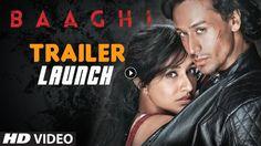 الأكشن والرومانسية الهندي اون لاين Baaghi 2016 مشاهدة فيلم  http://www.vidtube.org/watch.php?vid=a2585b4e4