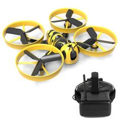 FuriBee F110 Wasp Mini RC Racing Quadcopter-169.84 and Online Shopping | GearBest.com Mobile