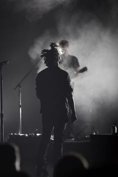 the weeknd is so amazing. #theweeknd #xo