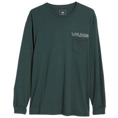 Men's Vans Simple T-Shirt ($28) ❤ liked on Polyvore featuring men's fashion, men's clothing, men's shirts, men's t-shirts, tops, men, shirts, vans scarab, mens cotton shirts and mens t shirts