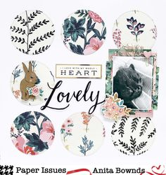 Lovely - Scrapbook.com
