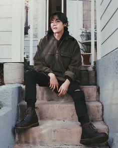 Taehyung Fanart, Bts Taehyung, Foto Jungkook, Foto Bts, Bts V Abs, Bts Vmin, Album Bts, Daegu, Taekook