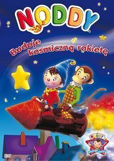 Noddy buduje kosmiczną rakietę -   Nieznany , tylko w empik.com: 20,99 zł. Przeczytaj recenzję Noddy buduje kosmiczną rakietę. Zamów dostawę do dowolnego salonu i zapłać przy odbiorze!